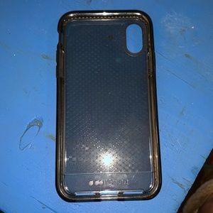 tech21 Accessories - iPhone X/Xs Tech 21 phone case